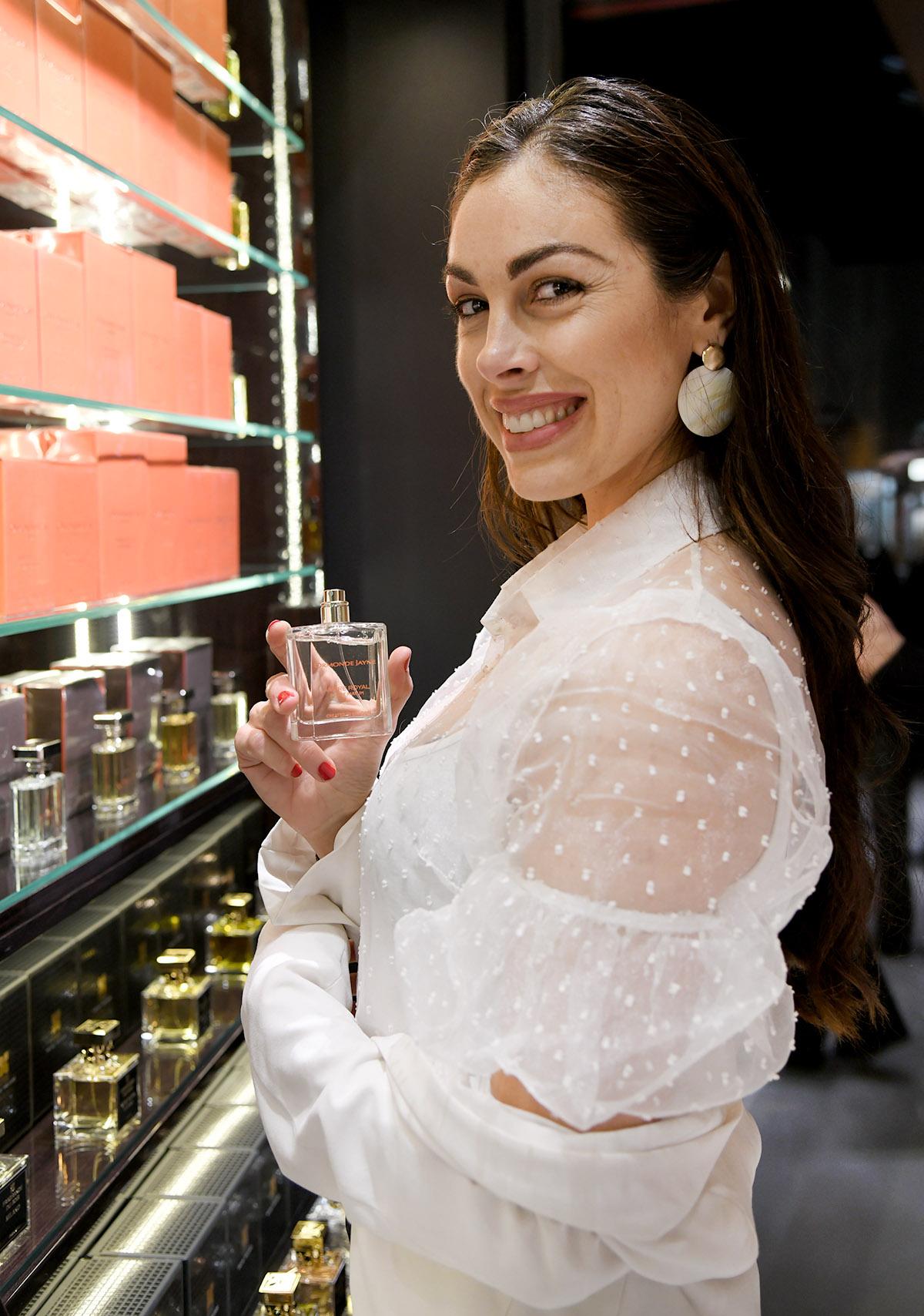Dočekali smo otvorenje parfumerije posebnih mirisa: Amber niche store!