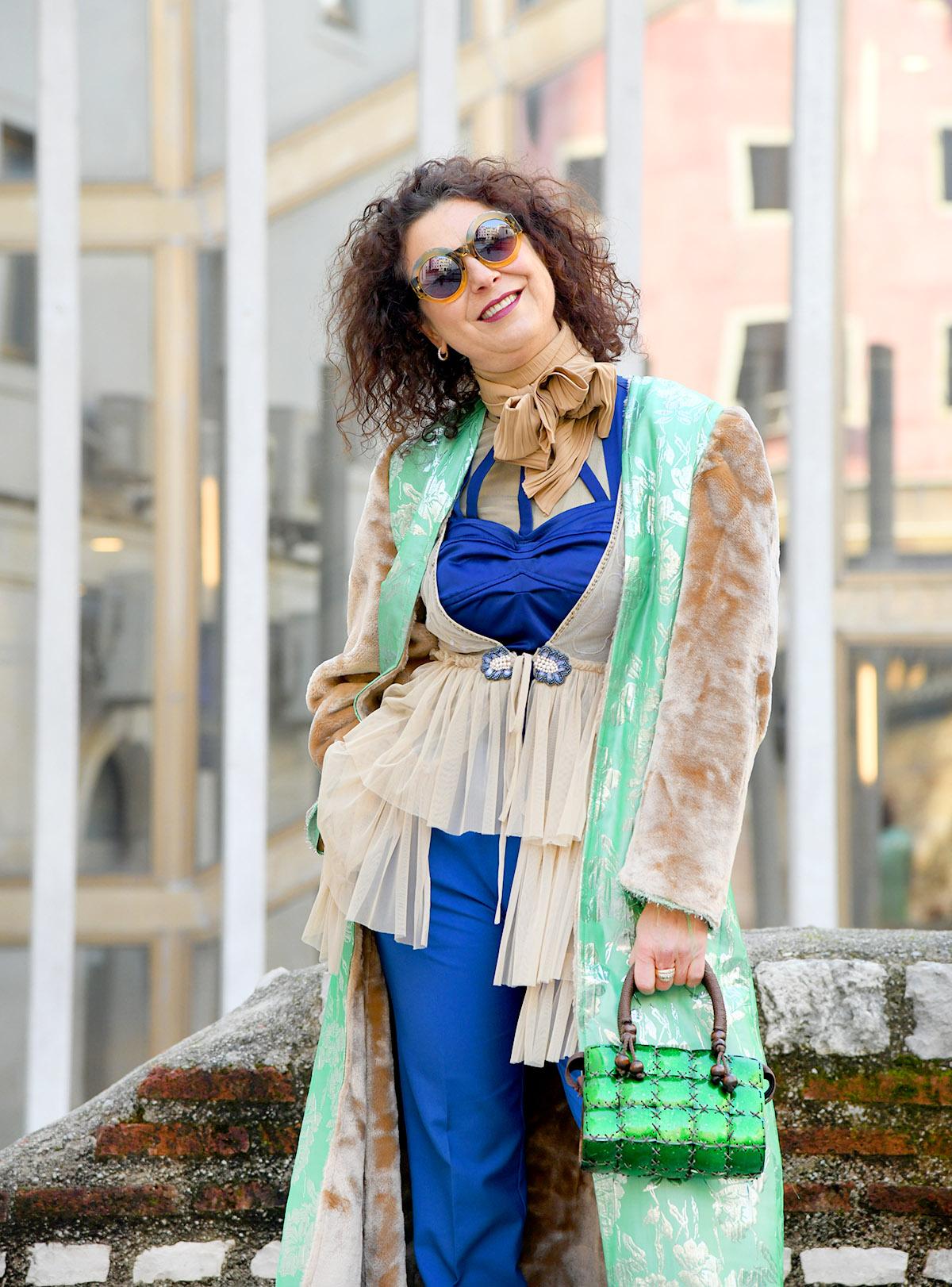 Dajana Hlača - moda je za mene sve