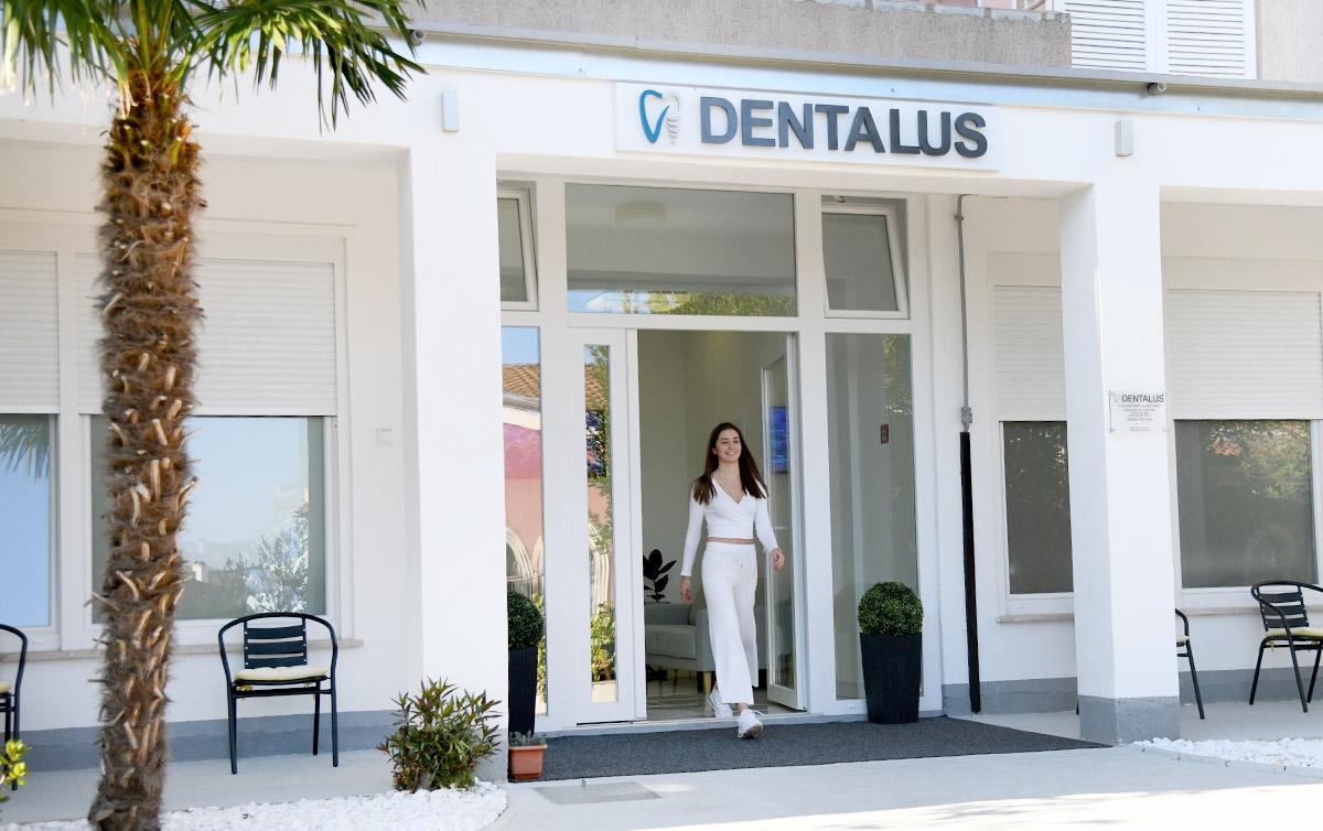 """Posjetilli smo novootvoreni dentalni centar """"Dentalus"""" u Krku!"""