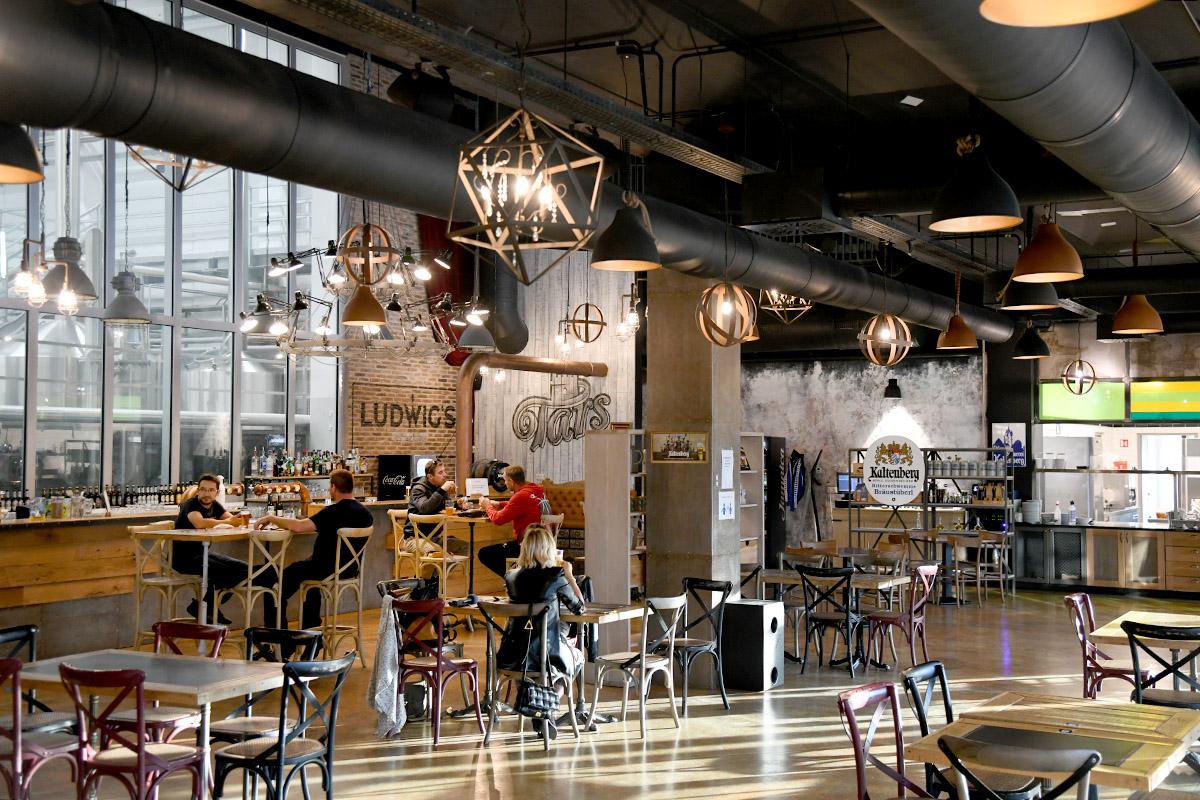 Extravagant recenzije: posjetile smo mjesto gdje se hrana i pivo najbolje sljubljuju - Ludwig's Gastro Pub!