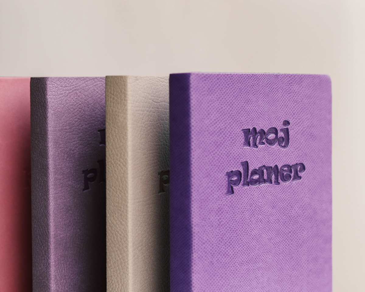 Moj planer: Uz dobar plan, 2021. bit će odlična godina!