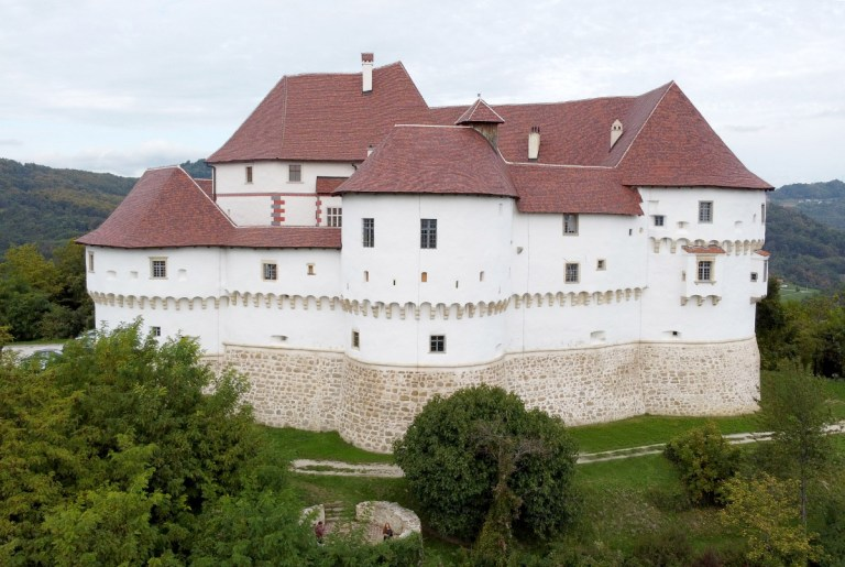 Hotel Stara Vodenica - savršena baza za istraživanje Zagorja