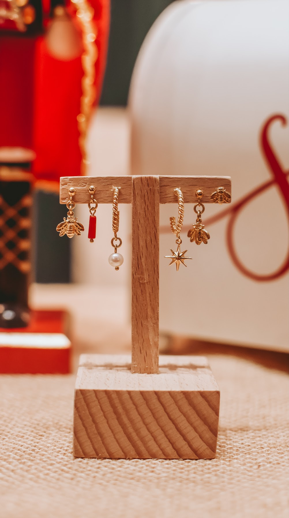 Topla gesta omiljenog domaćeg brenda nakita koja nas je ostavila bez teksta: Iva Viljevac jewelry