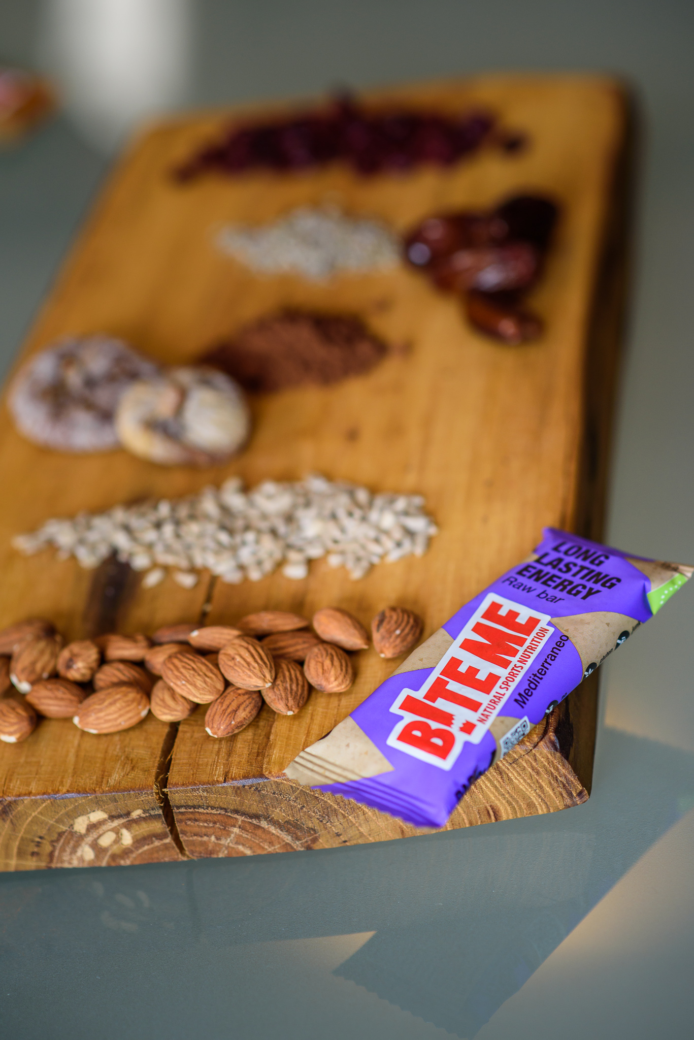 B!TE ME NUTRITION predstavio proizvode prirodne prehrane za sportaše i rekreativce