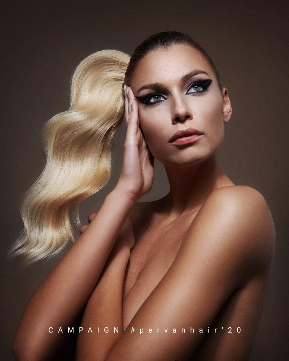 Pervan Hair ima novu kampanju s naglaskom na frizuru koja pristaje svakoj ženi!