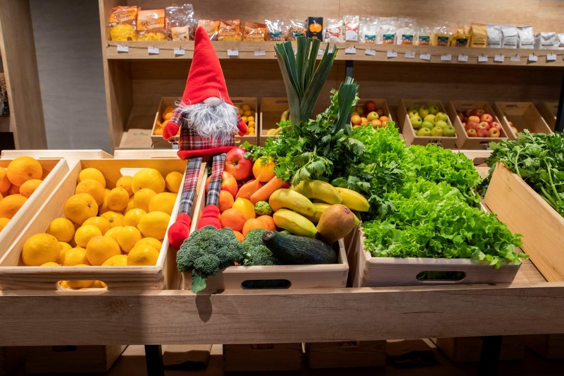 Sve za omiljena blagdanska jela pronađite na posebnom pazaru!