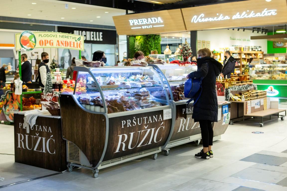 City Pazar - nova omiljena gradska tržnica u Splitu!