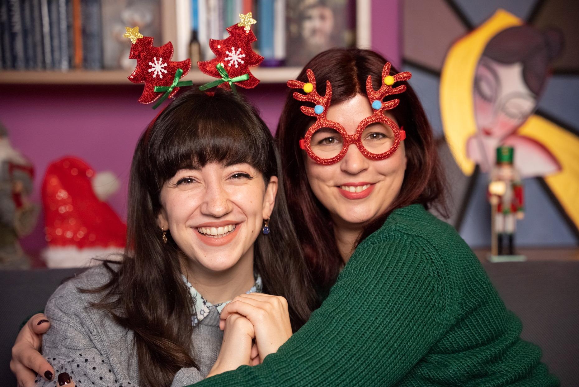 NA KAUČU: Christmas Special i LU JAKELIĆ