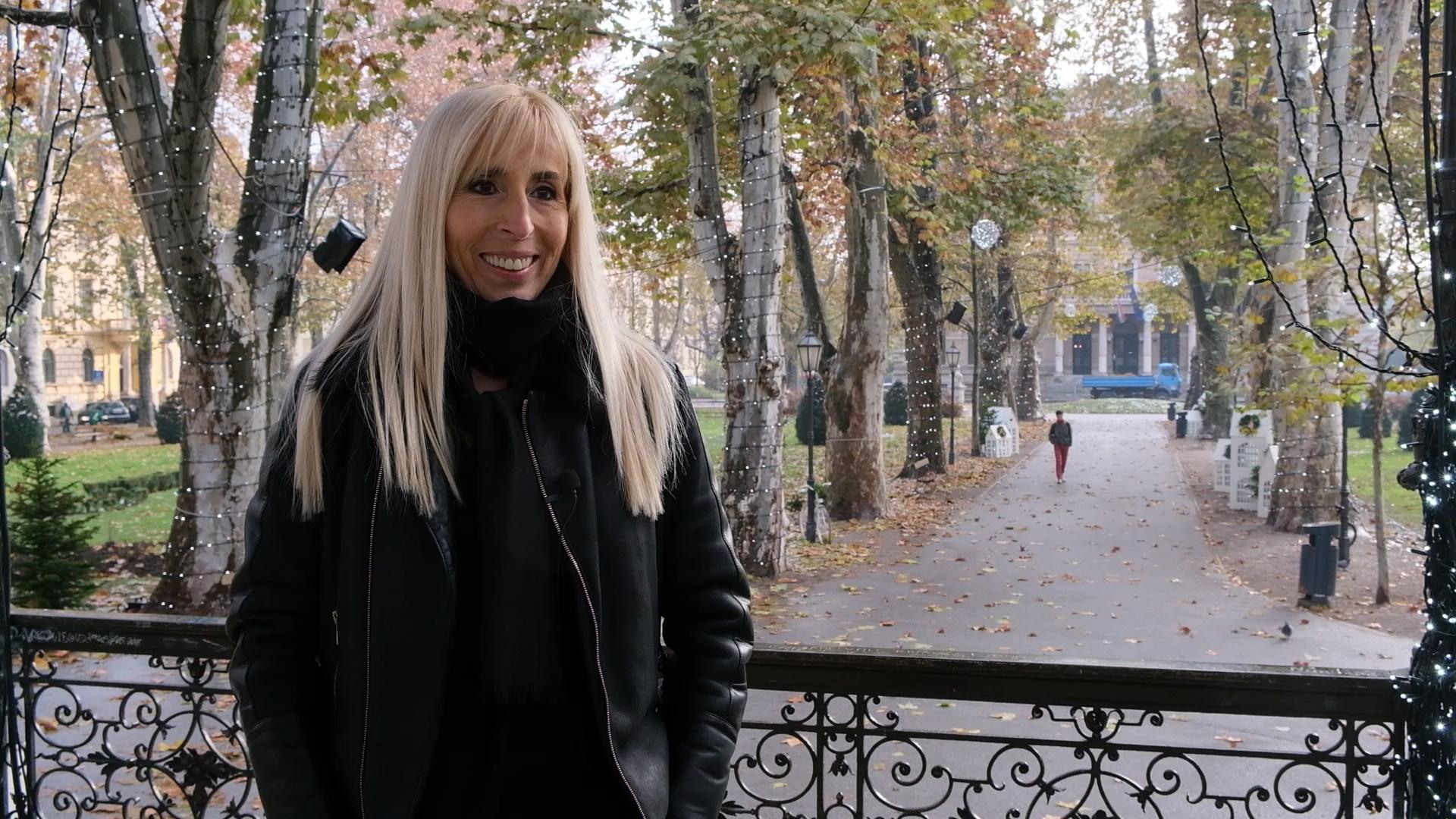 Lady Boss by Ghetaldus Rijeka: Bernarda Petković