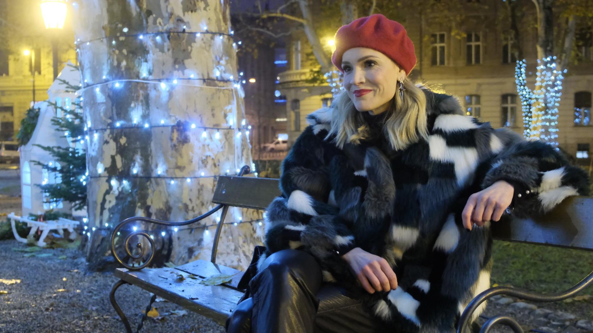 Extravagant interview: Ana Radišić