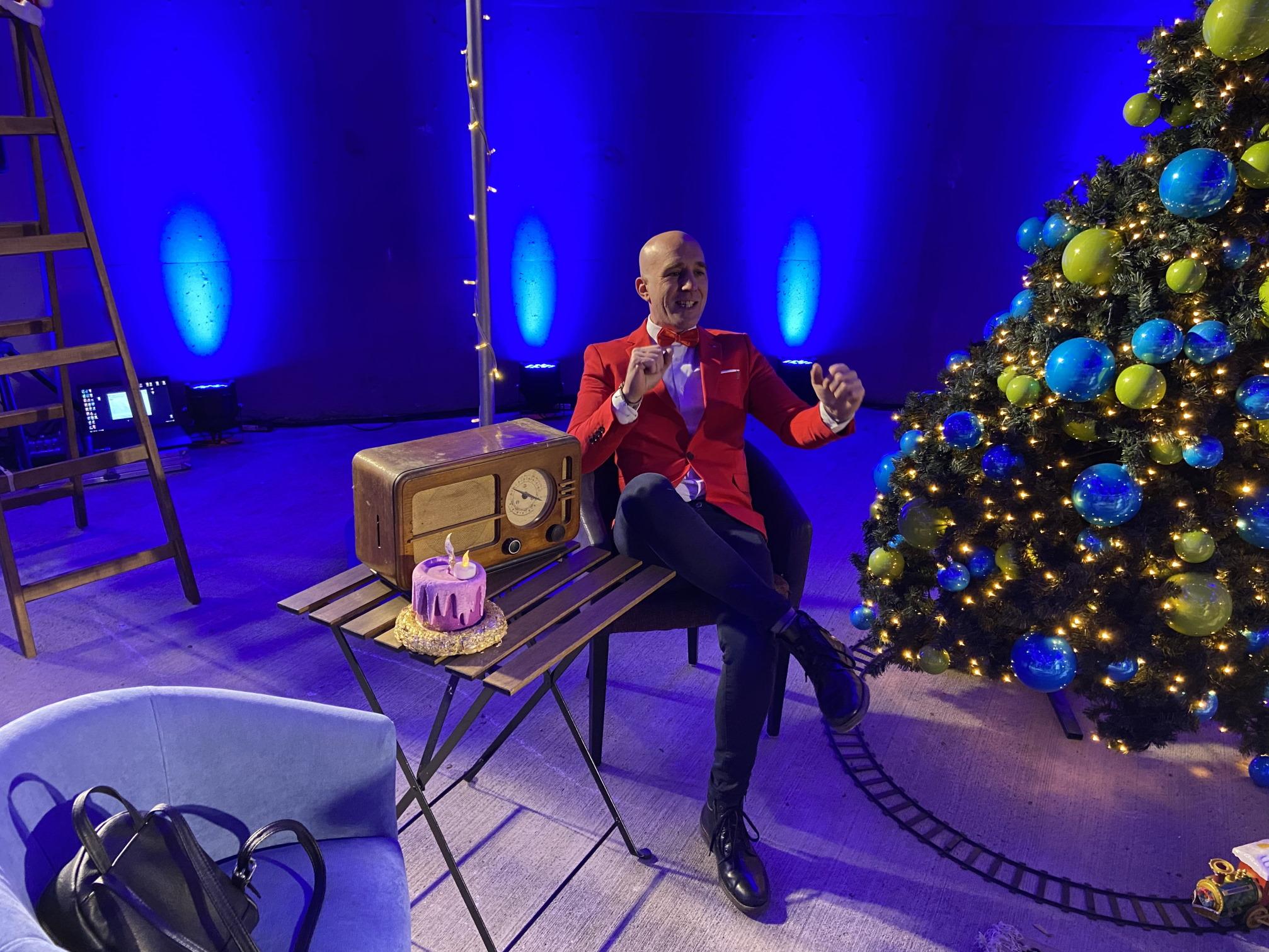 """U božićnom duhu nastao je riječki video spot za pjesmu """"Ono što donosi Božić"""""""