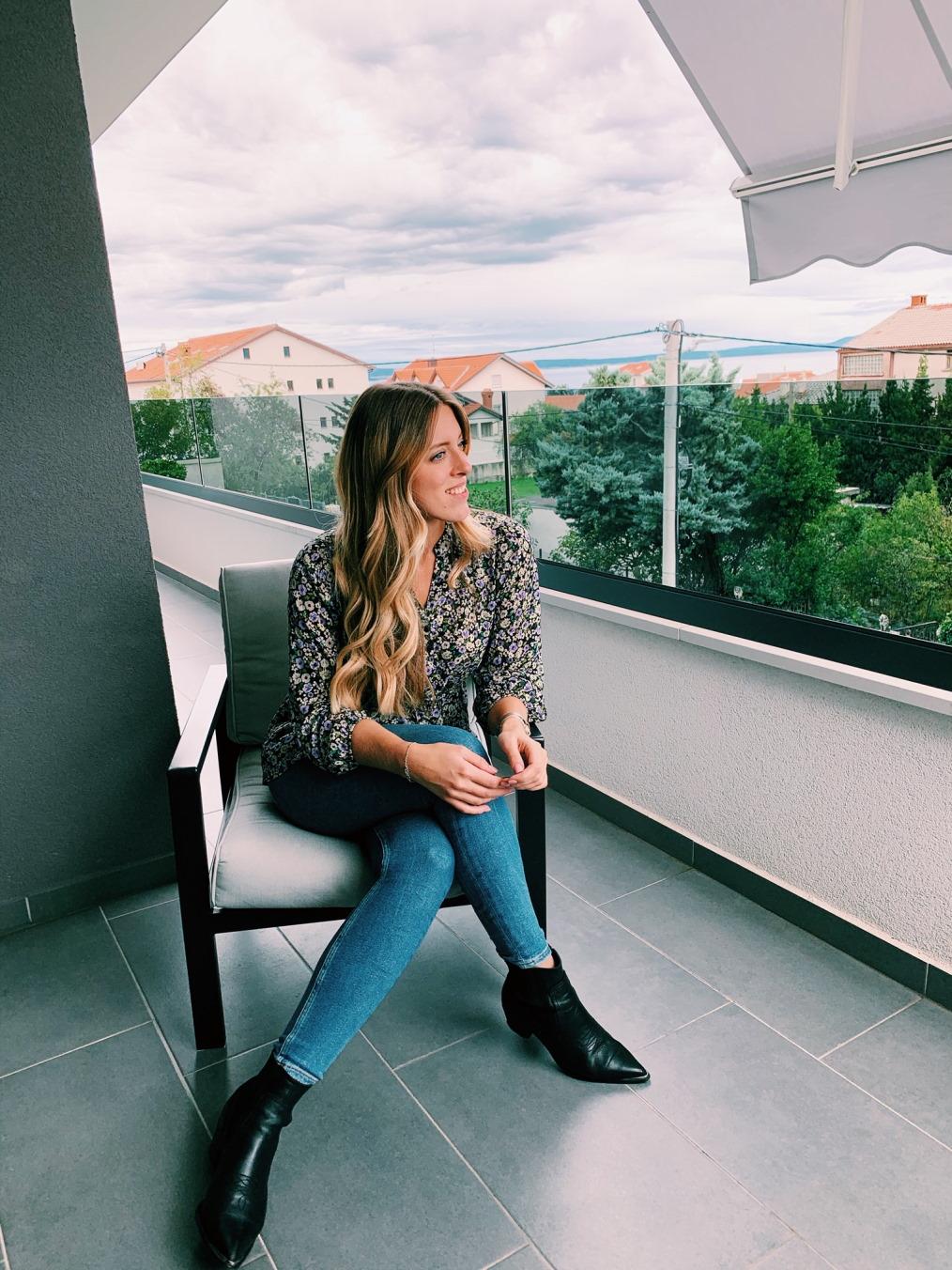 StajleRIca: Jelena Mateševac