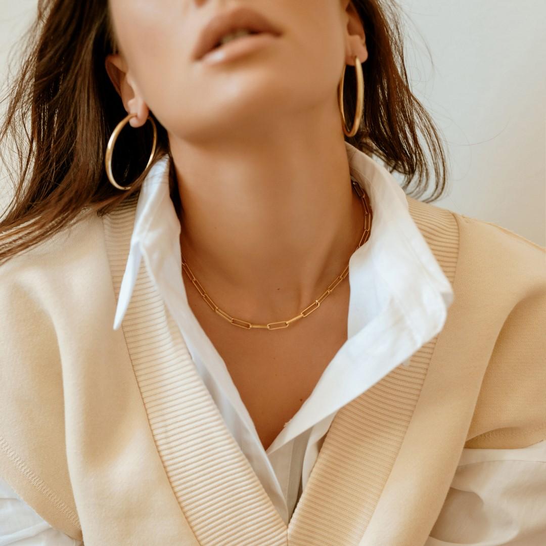 Nakit kao hommage 90-ima: nova Karat jewelry kolekcija