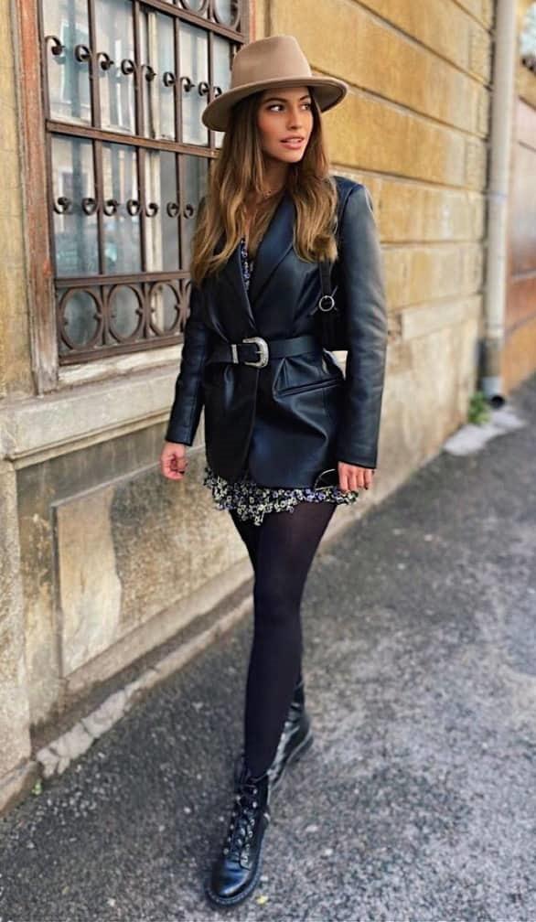 Outfit dana: Klara Čerina