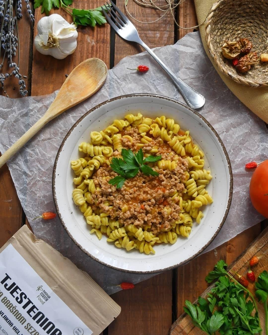 Najukusnije proteinske tjestenine hrvatske kvalitete - Matičnjak stigle u Lidl!