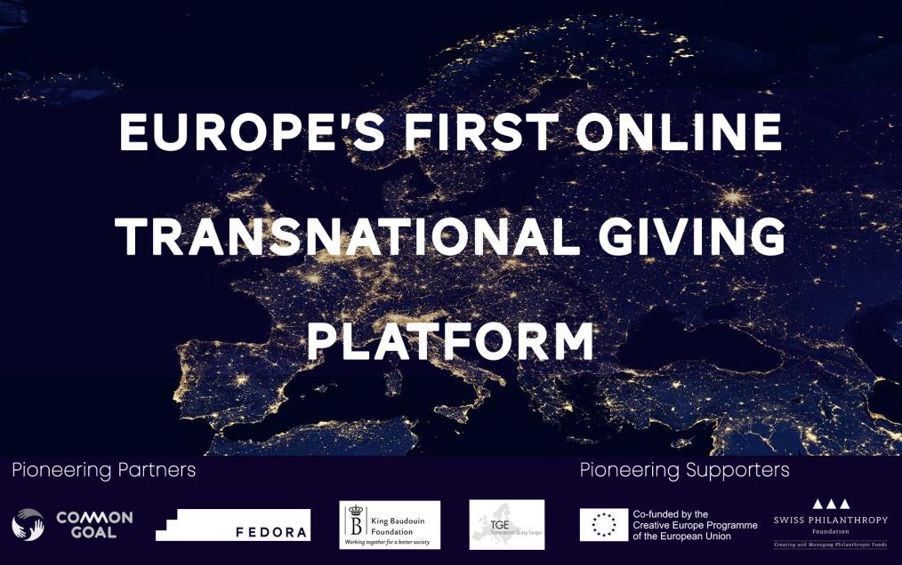 Napokon i Hrvatska: Velika prilika za prekogranično doniranje u koju se uključila i Lijepa Naša