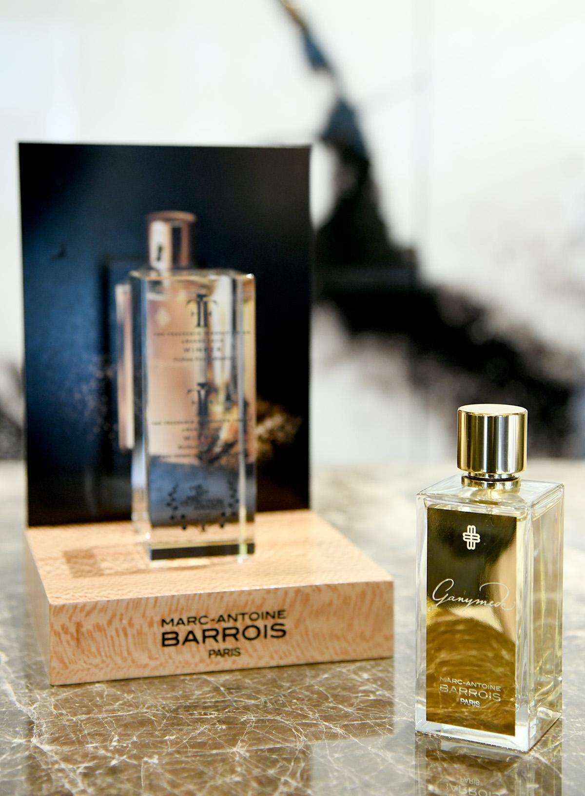 Parfumerija Amber Niche predlaže posebne i drugačije poklone za Božić!