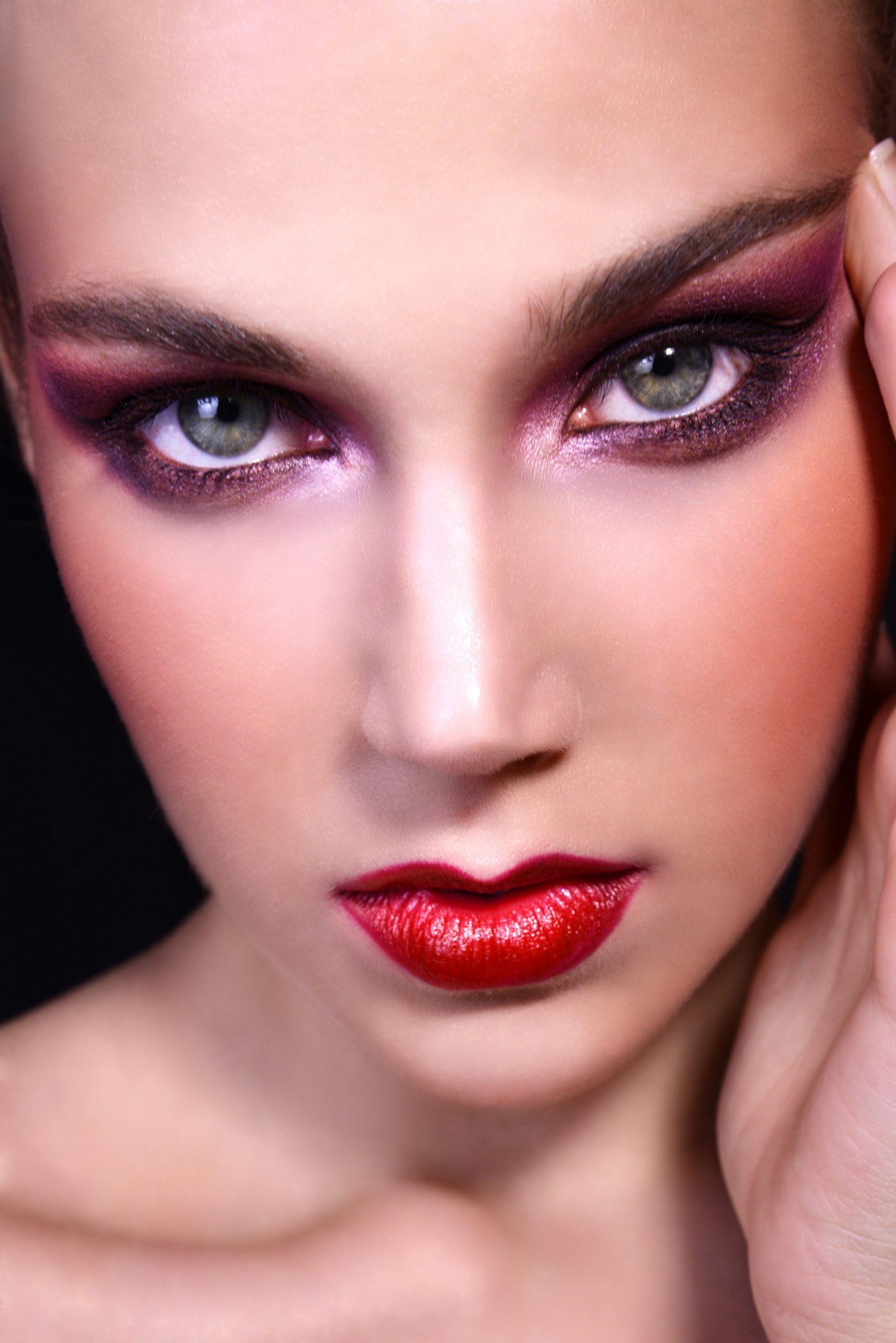 DANIEL BEAUTY: make up za novogodišnji doček