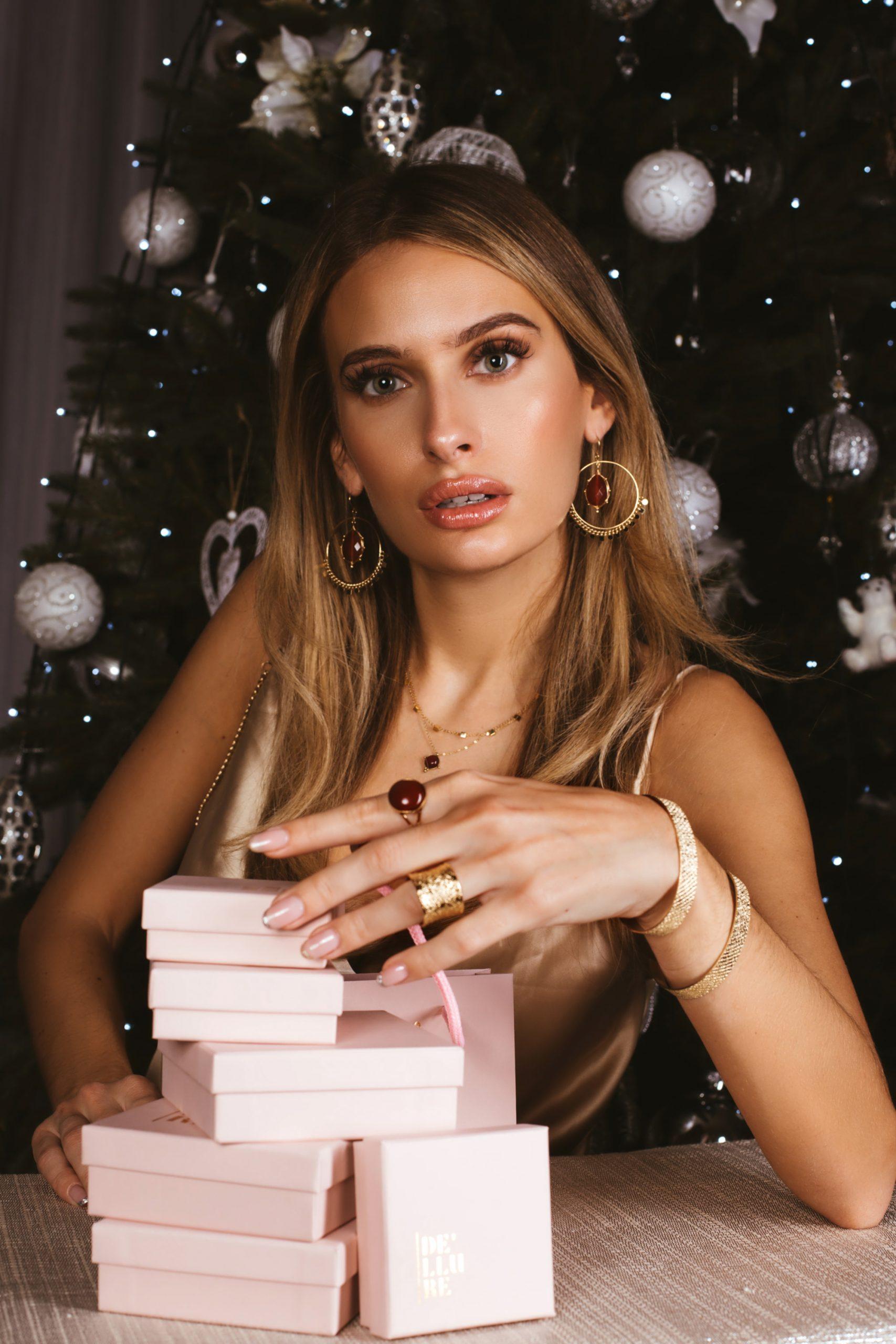 Najljepša blagdanska kolekcija dolazi nam iz De'llure!