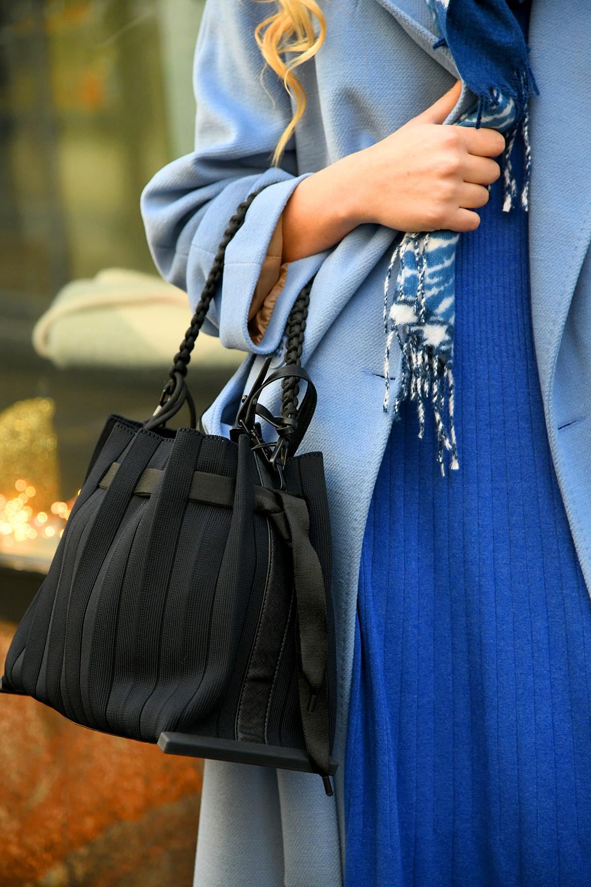 Extravagant shopping: Pervoi