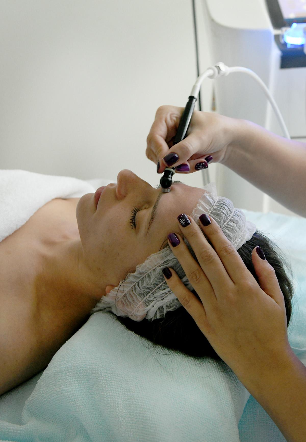 Extravagant recenzije: isprobale smo tretmane lica i tijela u Thalasso Wellness Centru Opatija