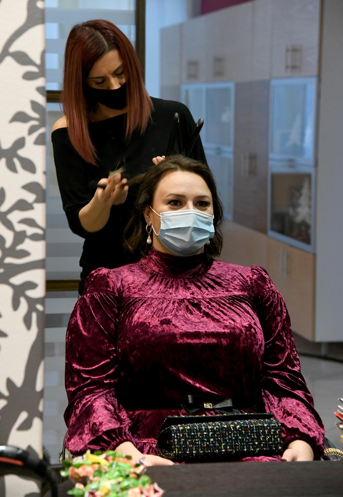 Extravagant makeover: Thalasso Wellness Centar Opatija