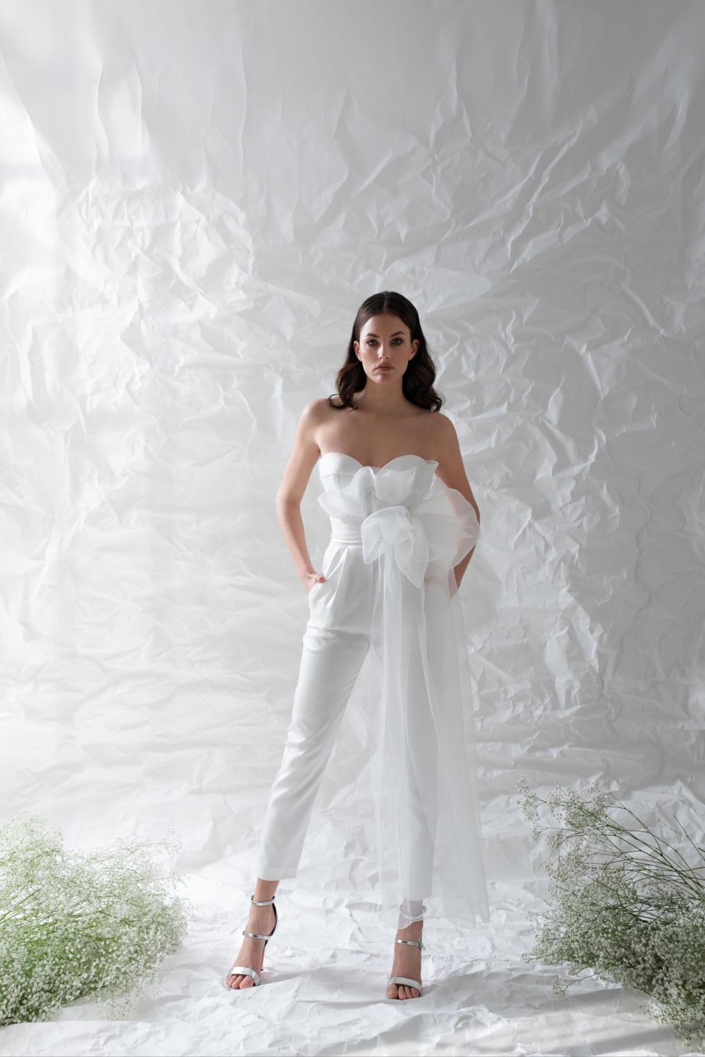 Čarobna kolekcija vjenčanica dvojca eNVy room za čudesan početak godine