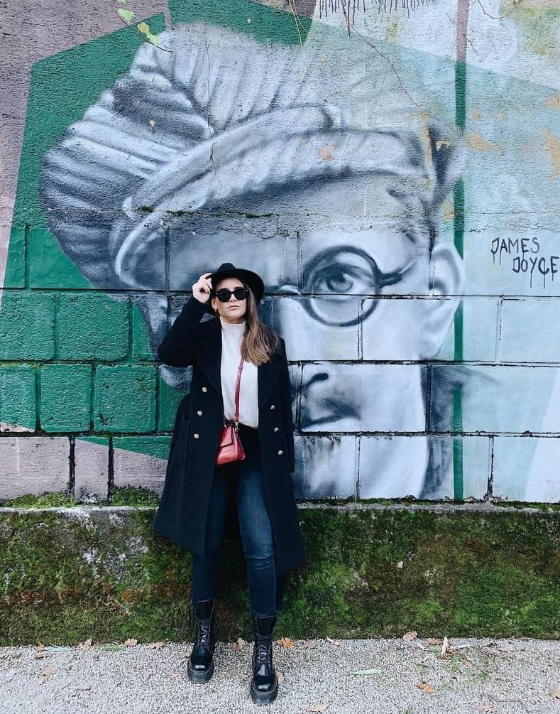 StajleRIca: Mia Konjuh