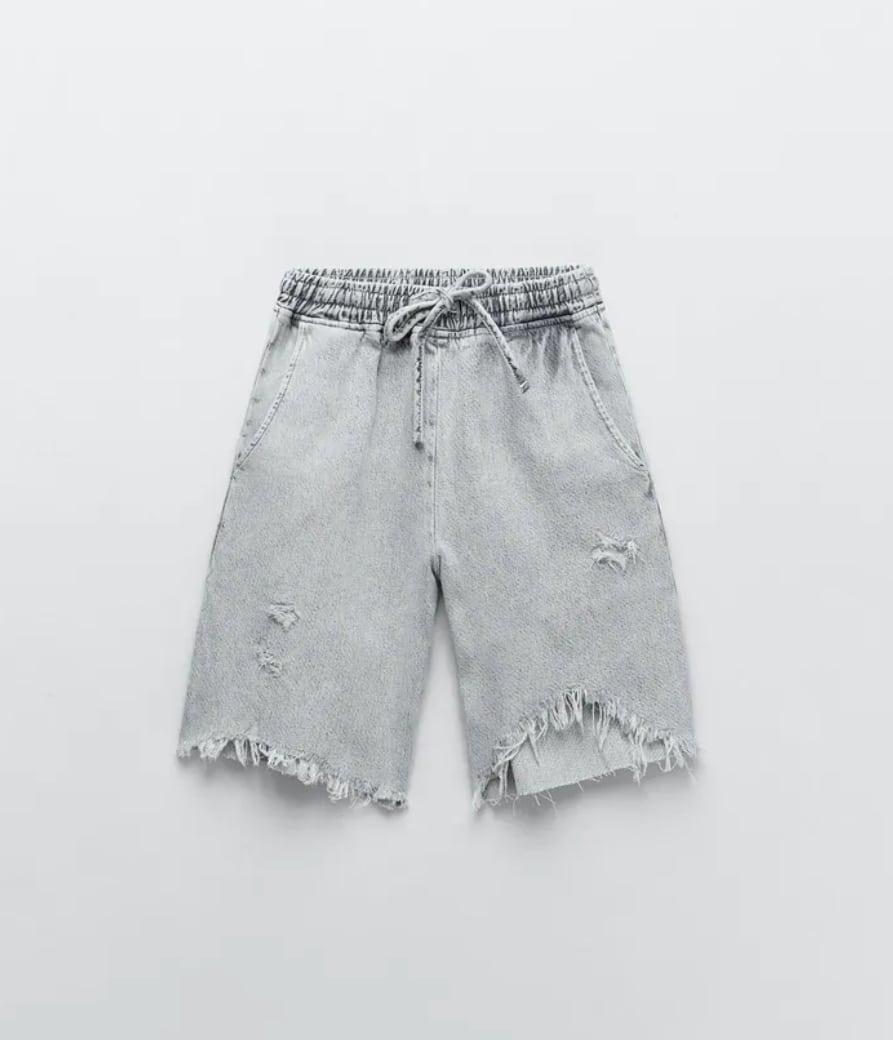 Poznati high street brand u novoj kolekciji predstavlja nove bermude!