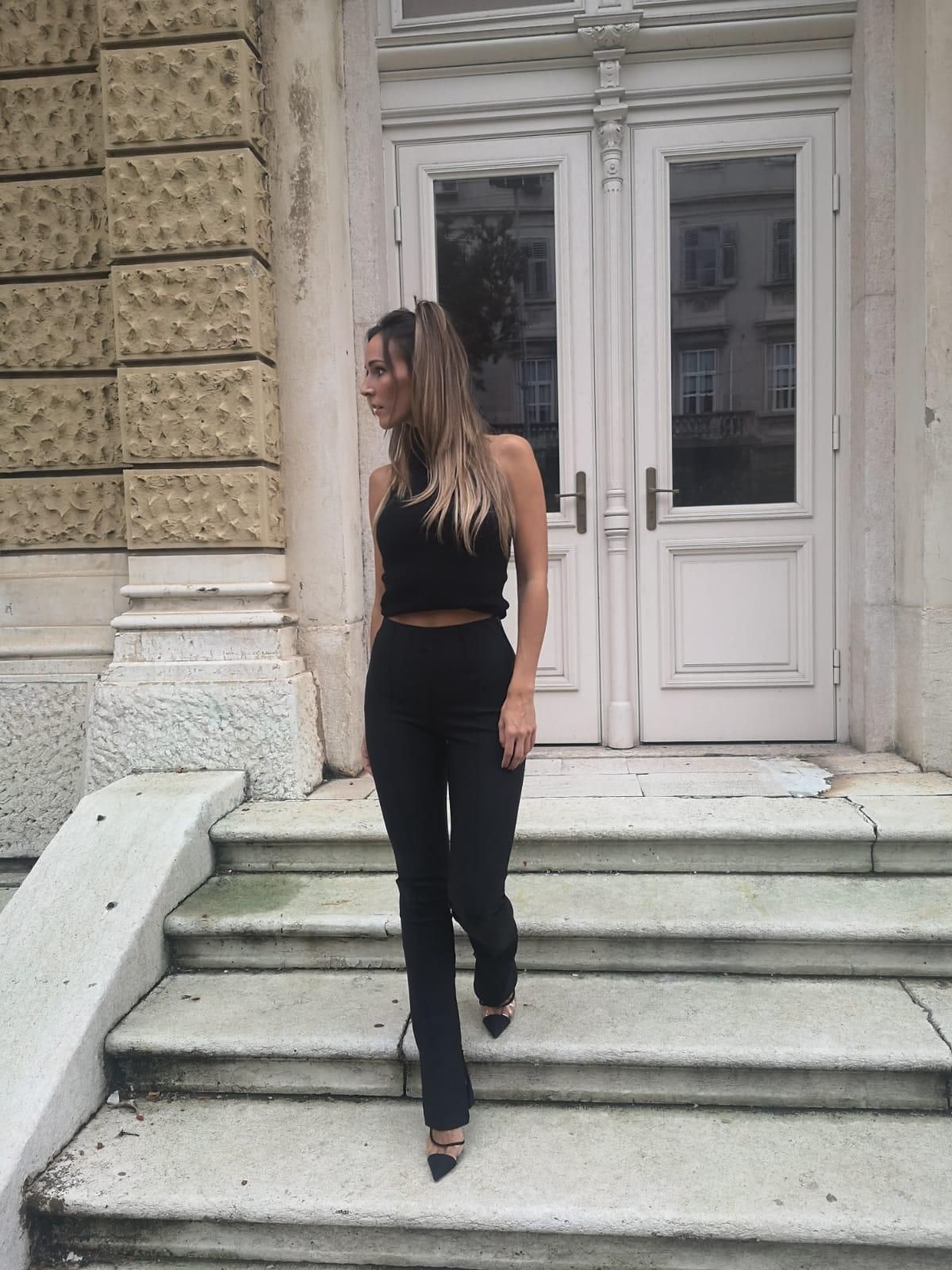 StajleRIca: Ivana Marković