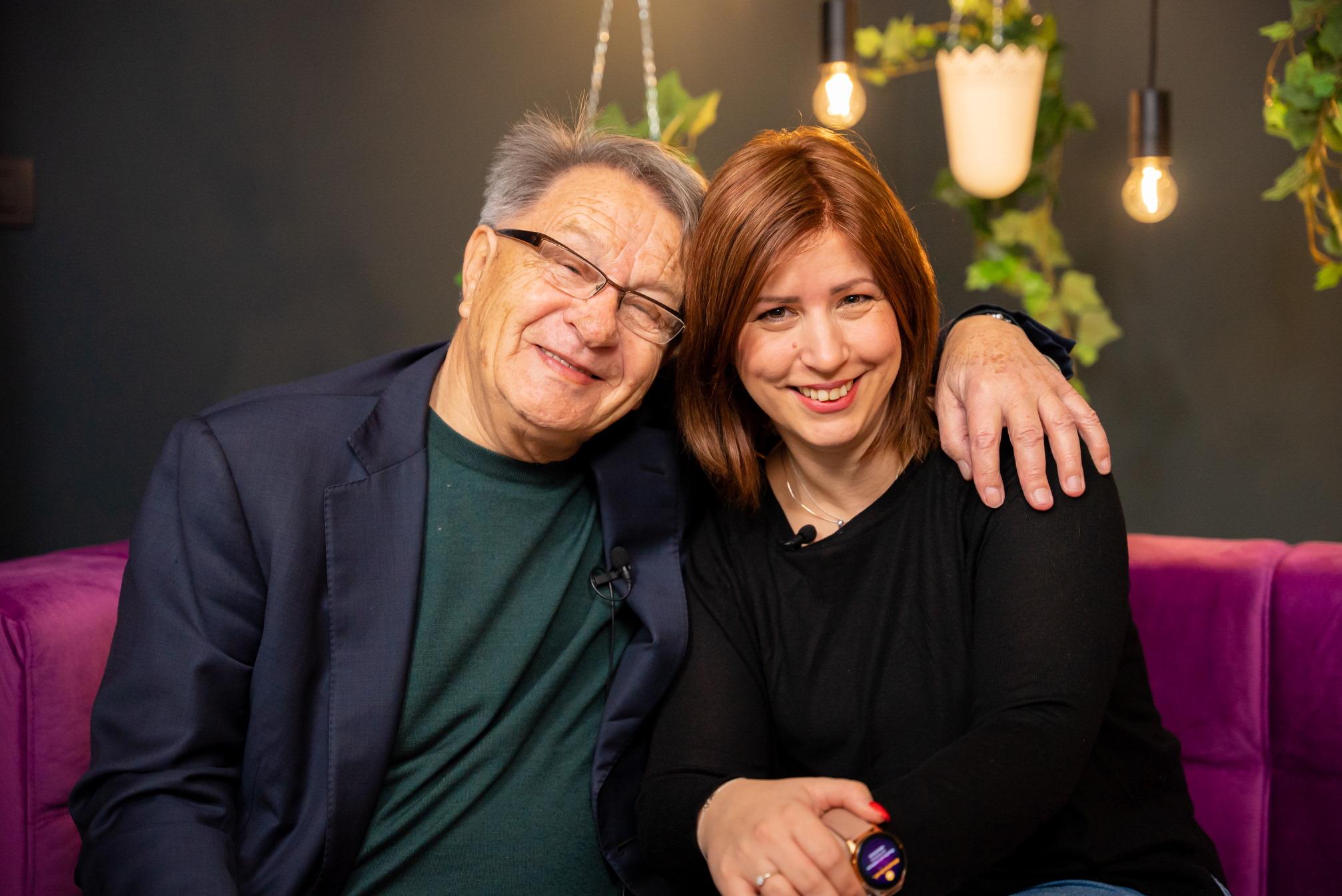 "Druga sezona popularnog podcasta ""Na kauču by Vedrana Lisica"" otvara Ćiro Blažević"