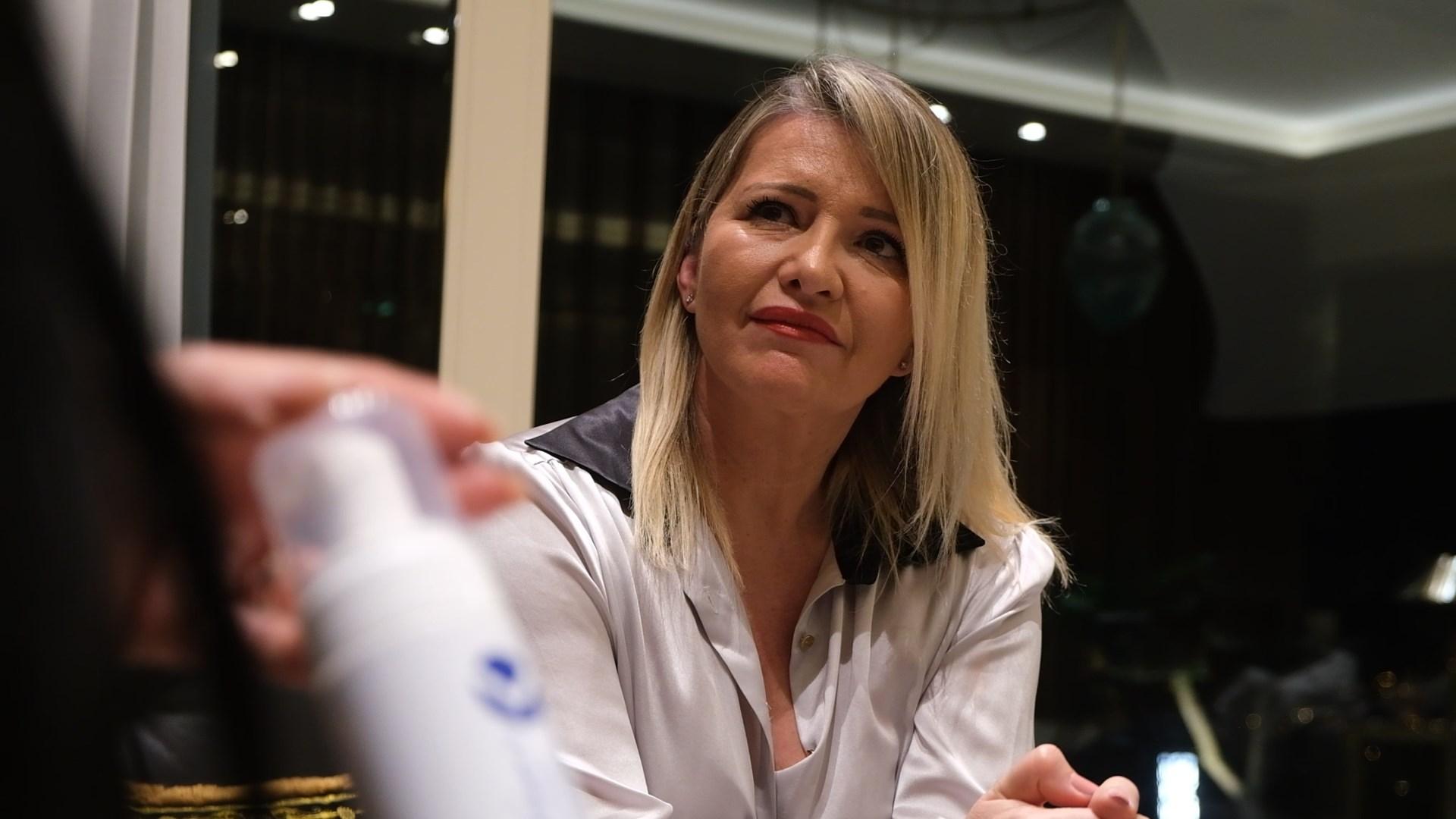 30 pitanja s dr. Vivian Jurković: Snježana Mehun