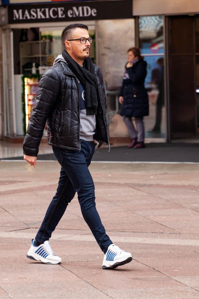 Extravagant streetstyle: i riječki dečki vole modu!