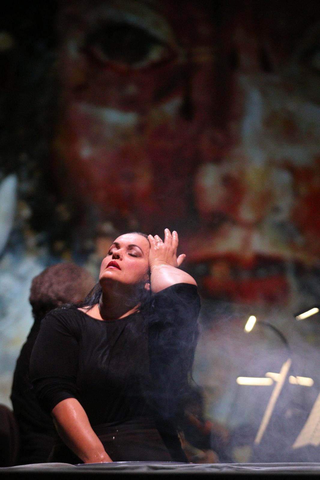 """Opera """"Cavalleria Rusticana"""" premijerno u riječkom HNK: mediteranske strasti na pozornici """"Zajca"""""""