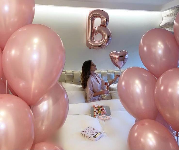 Kako su naše missice proslavile rođendan?