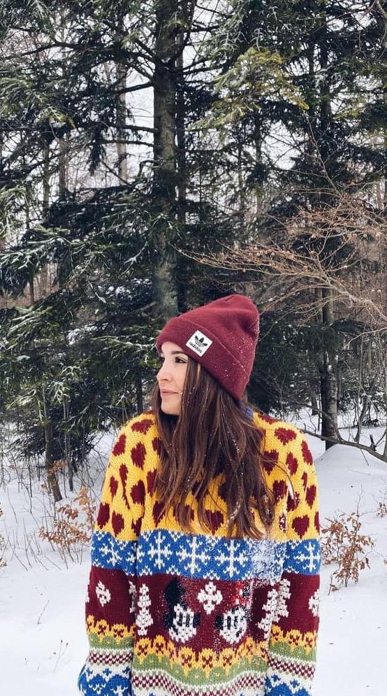 Outfit dana: Mia Konjuh