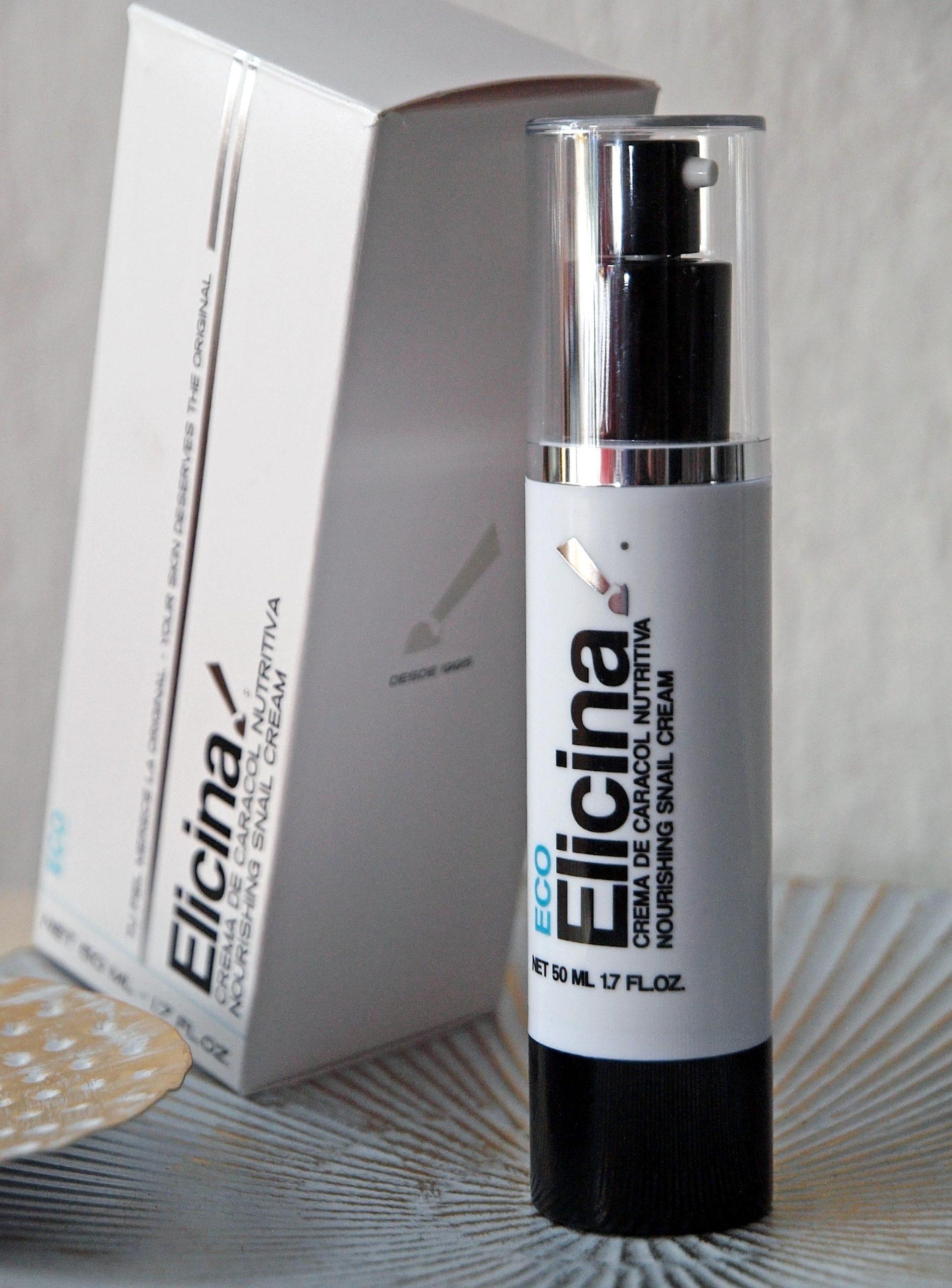 Sluz puža u borbi protiv ožiljaka, opeklina, akni… Upoznajte Elicinu!