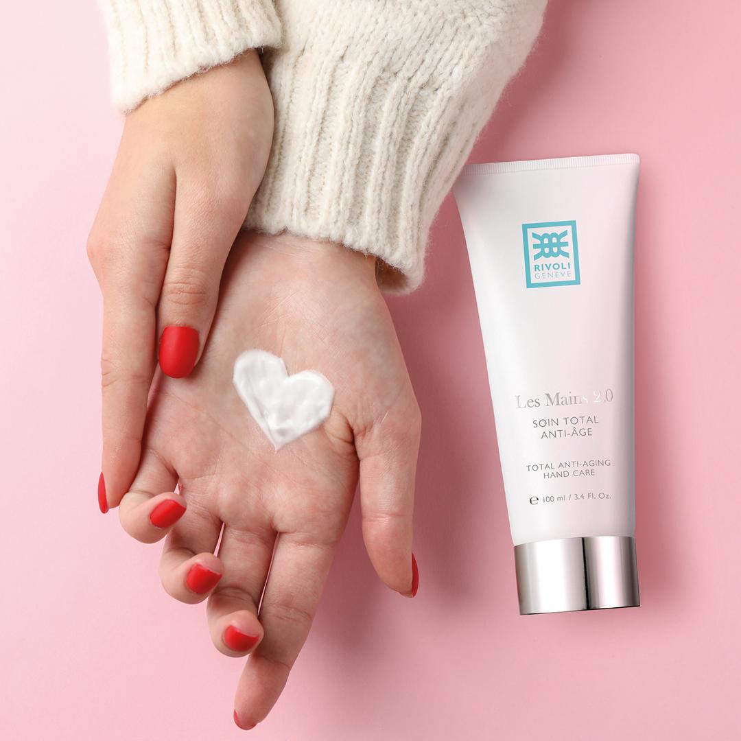 Amber Niche store ima u ponudi Rivoli: veganski brend visokokvalitetne kozmetike