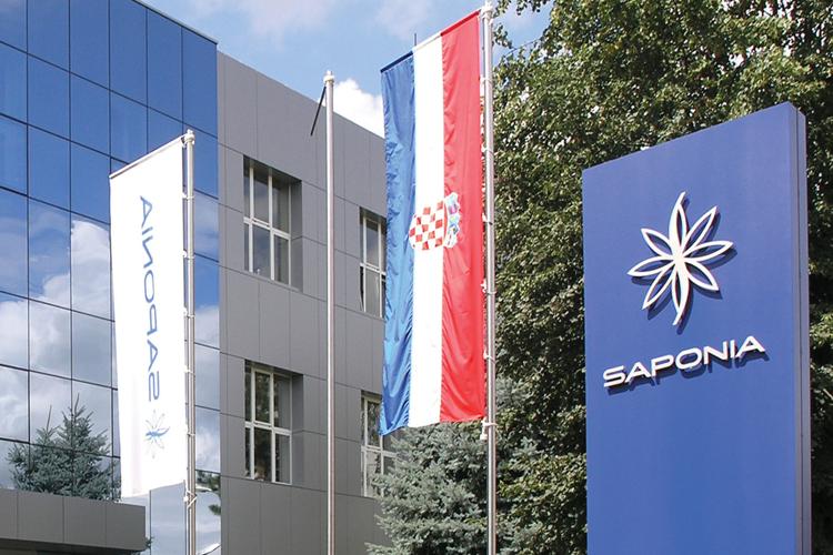 Saponia u projektu Microsoft Office 365 migracije