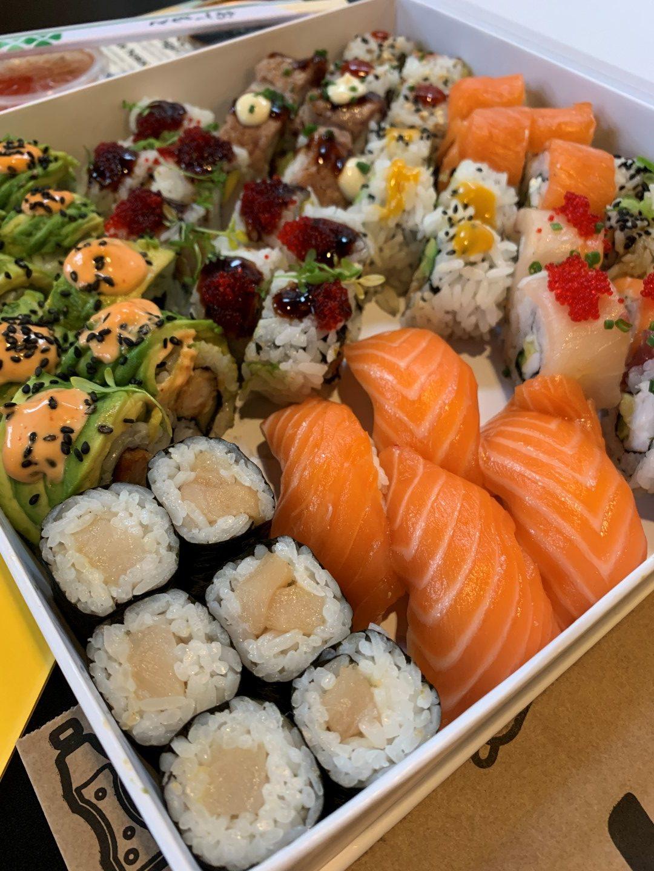 SoHo Sushi predstavio novitete za istinski gastro užitak kod kuće