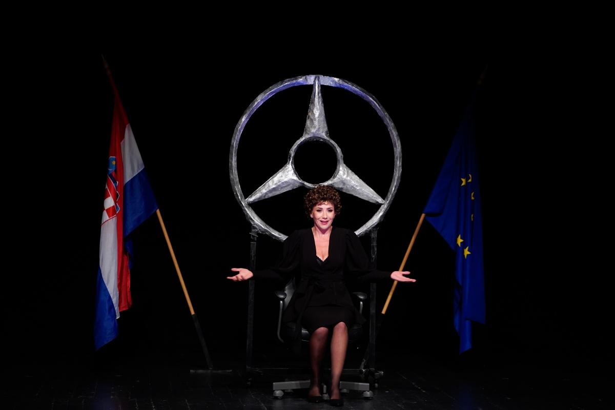 Kazalište Moruzgva uspješno nastavlja svoju turneju po Hrvatskoj