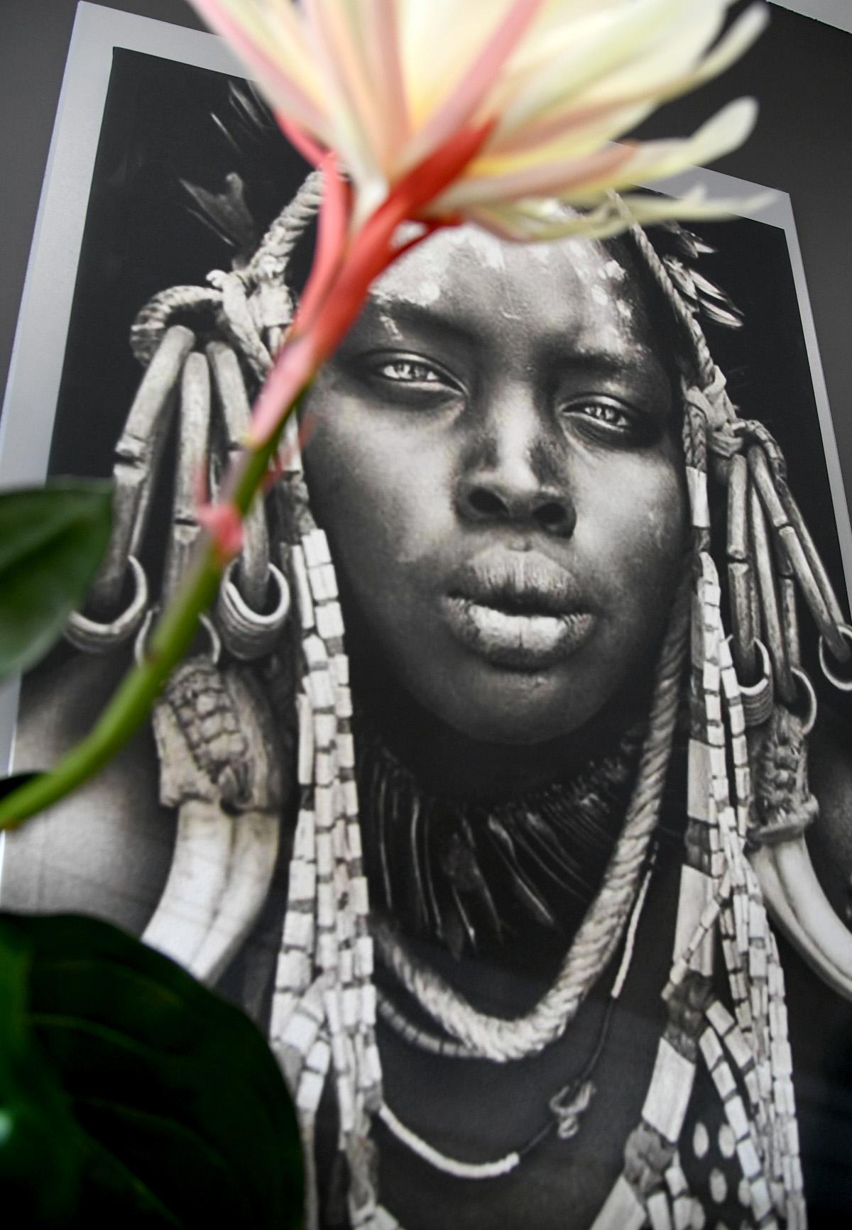 Zakoračite u Chrissart concept store gdje vlada afrički duh!