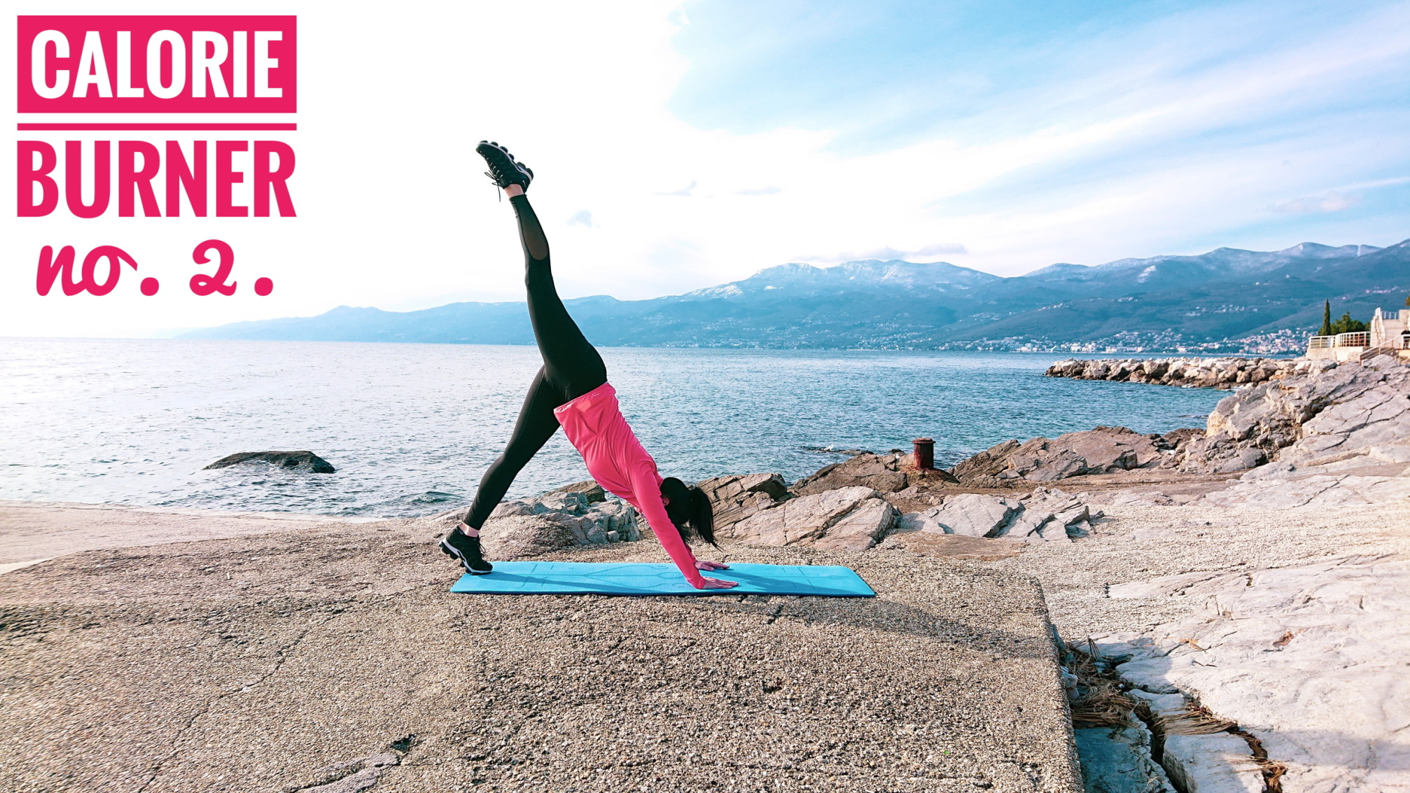 Jennifer Glumac: 5 fit savjeta kako do ljeta biti u top formi