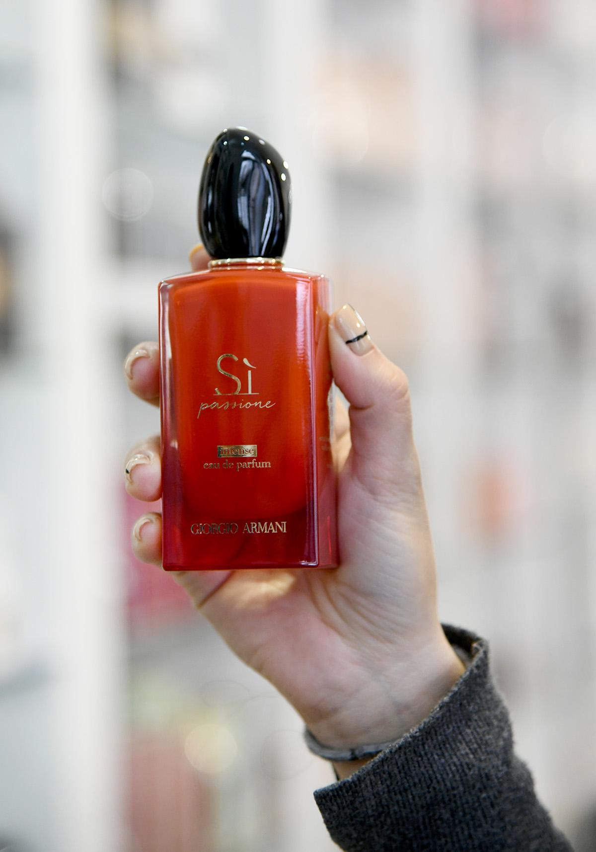 Extravagant recenzije: idealne poklone za Valentinovo pronašle smo u parfumeriji Fabu spot