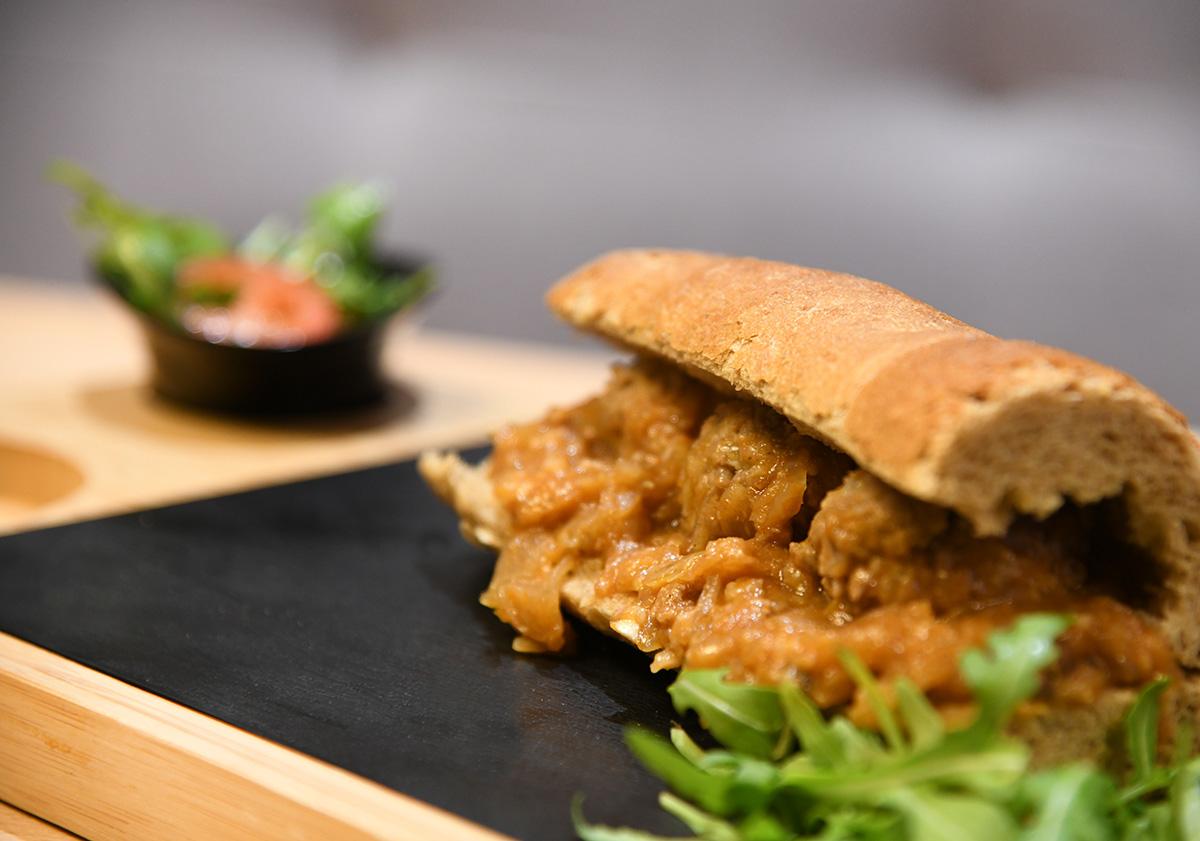 Otvoren je novi gastro kutak koji ćete obožavati: Fox Street Food