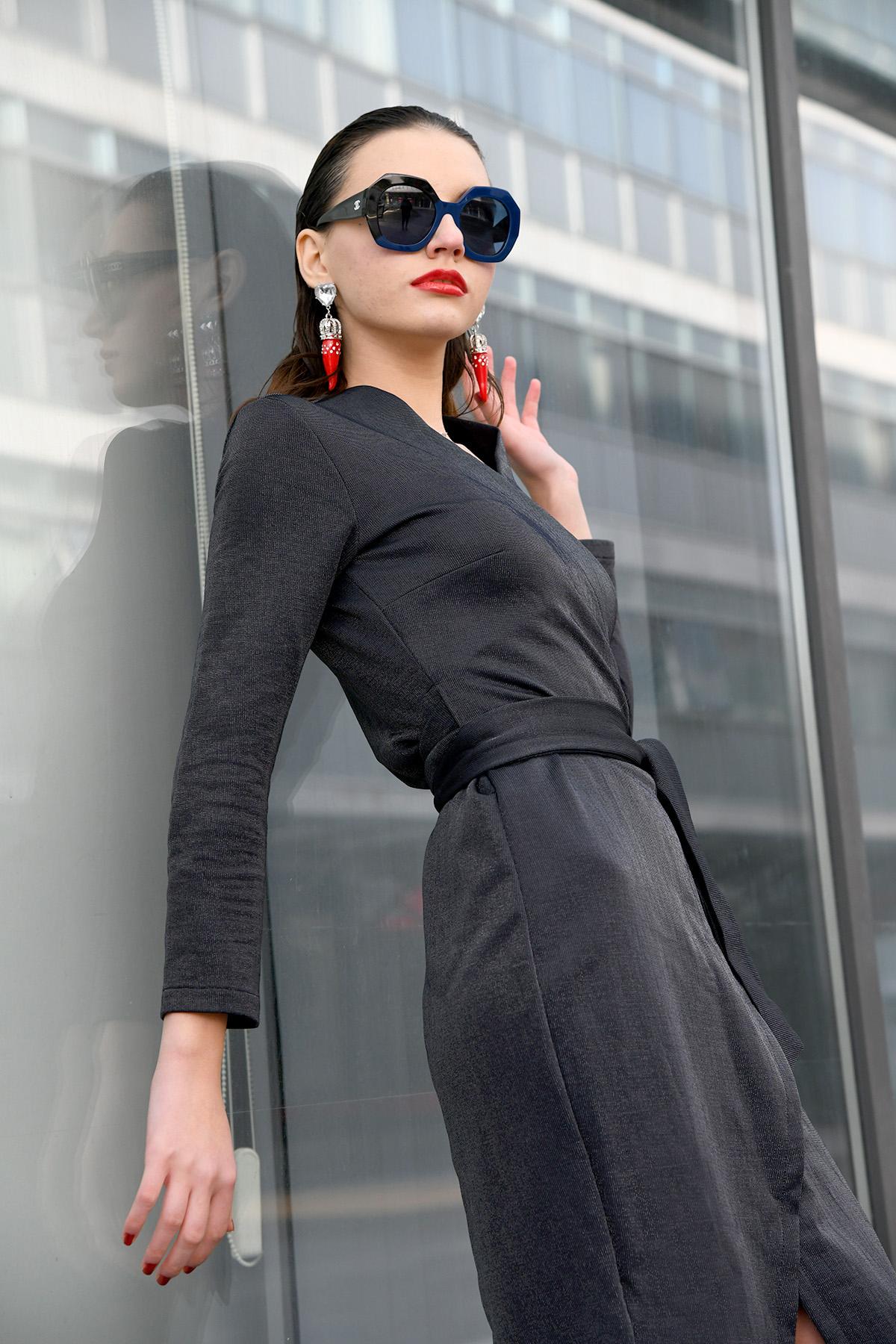 Extravagant editorijal: Urban Duchess