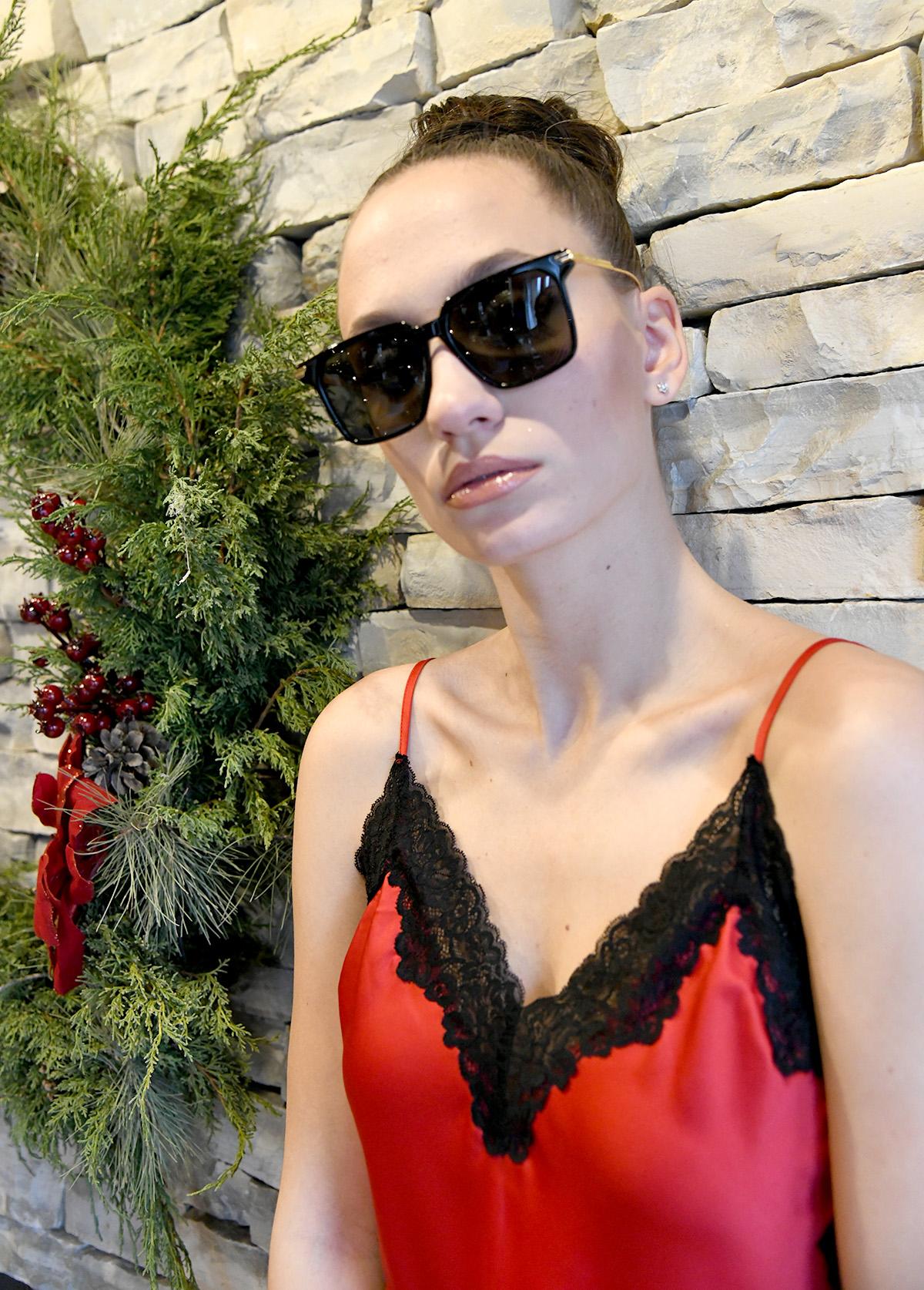Gucci, Balenciaga, Bottega Veneta i Saint Laurent - evo koji modeli uskoro stižu u optike!