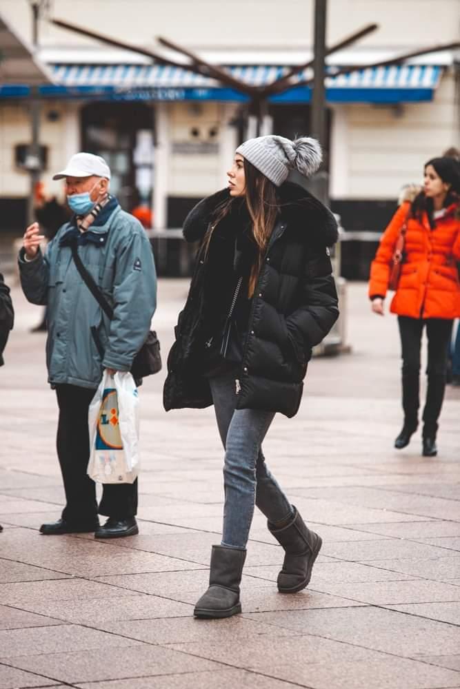 Extravagant streetstyle: što je zajedničko ovim djevojkama?