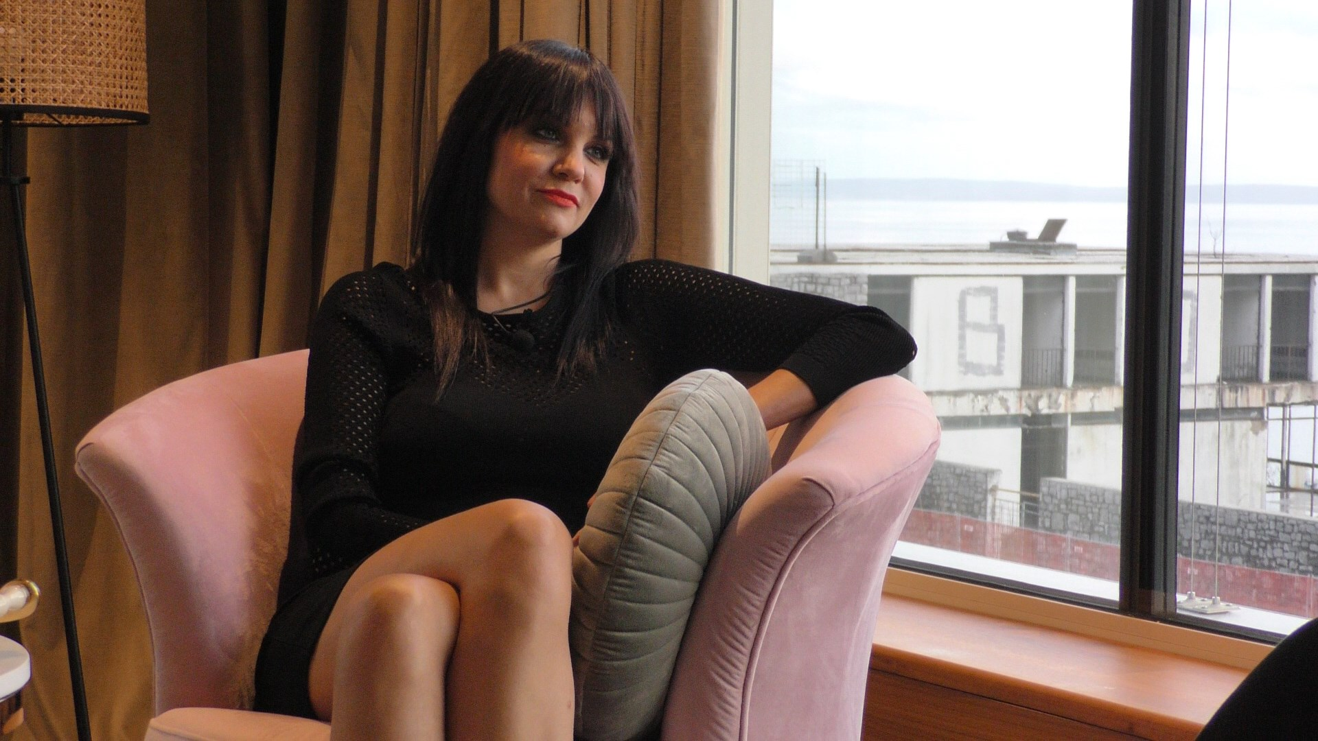 30 pitanja s dr. Vivian Jurković: Ivana Delač