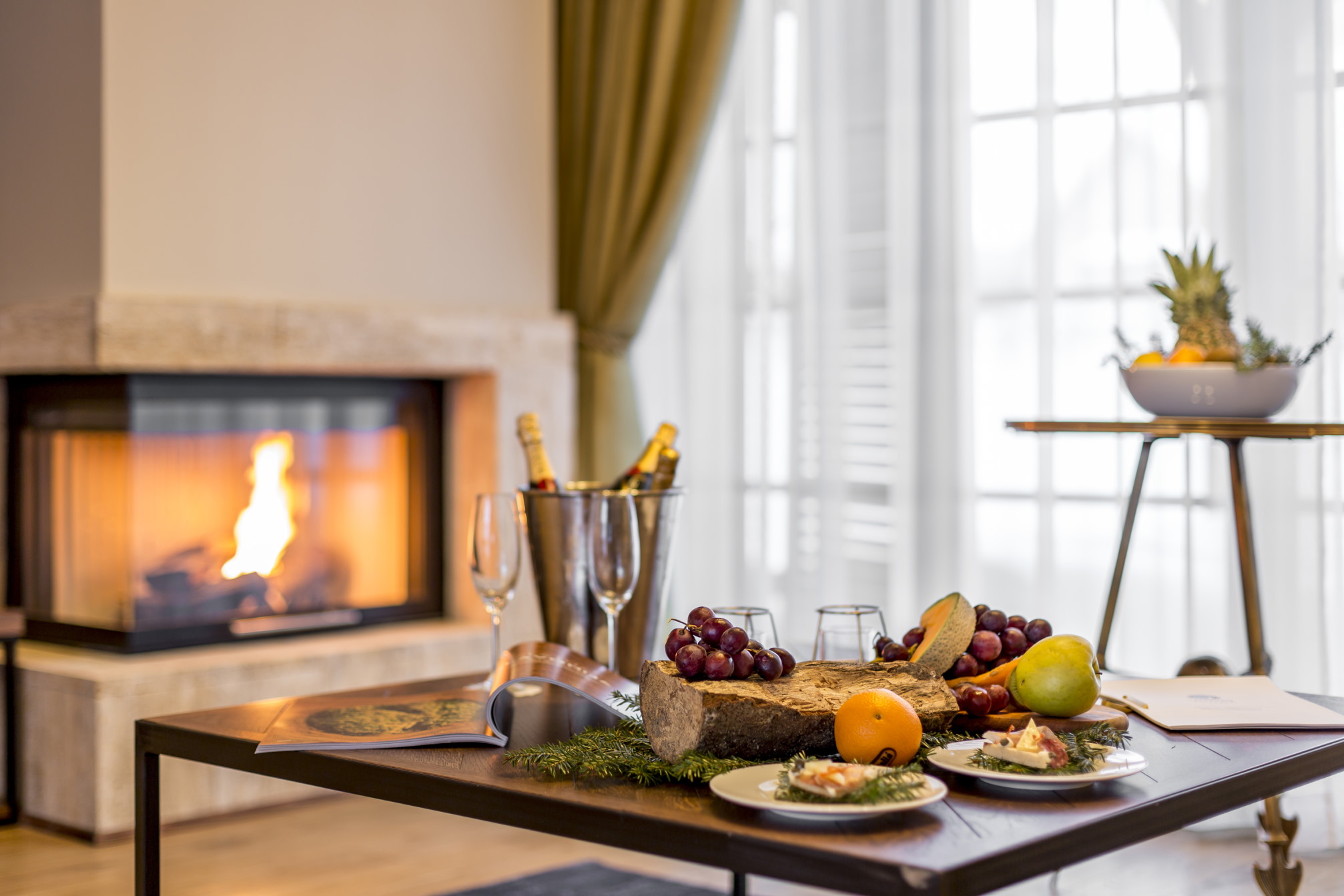 Dodir prirode i luksuza; vodimo vas u Resort Fenomen Plitvice